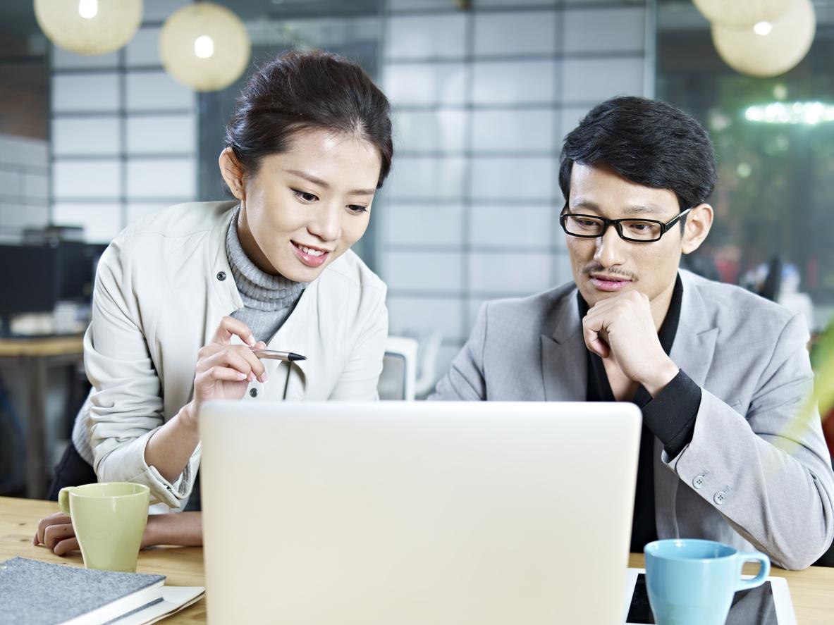 【HELP YOU活用術】業務改善を可能にした企業紹介