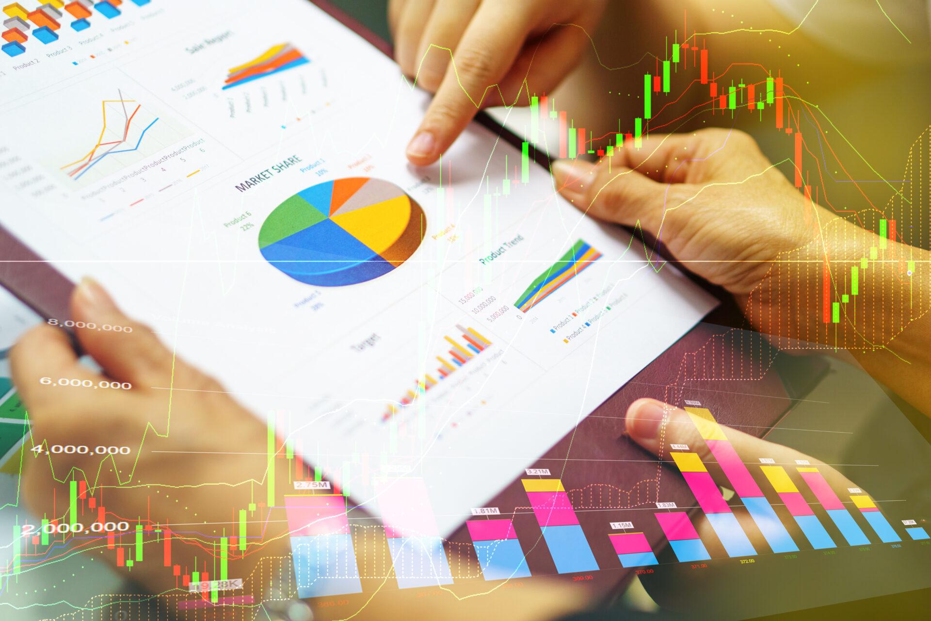 資料作成代行なら、効率よく品質向上を目指せる!
