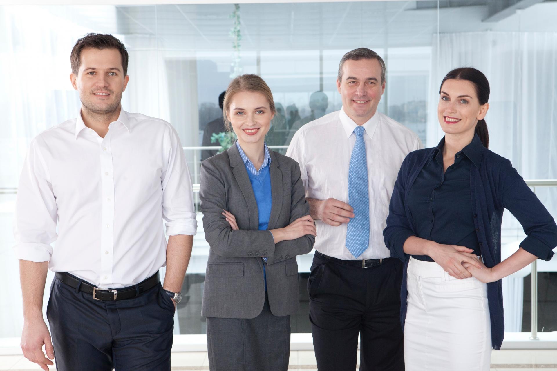 中小企業の業務改善がうまくいく理由